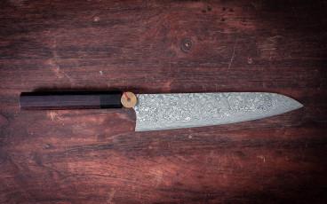 Masakage Kumo Gyuto 240 mm - Artisan Knives