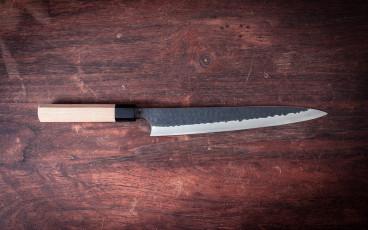 Masakage Koishi Suhujiki 270 mm - Artisan Knives