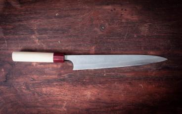 Masakage Yuki Suhijiki 270 mm - Artisan Knives