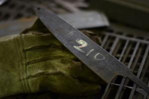 210 knife