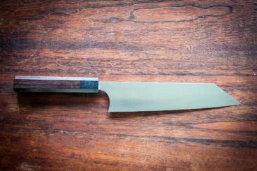 shibata kotetsu 210 Gyuto