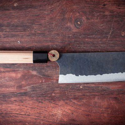 Masakage Koishi Nakiri - Artisan Knives