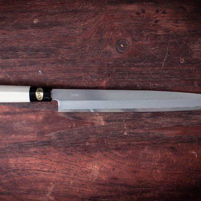 Kitaoka Yanigiba 270 mm - Artisan Knives