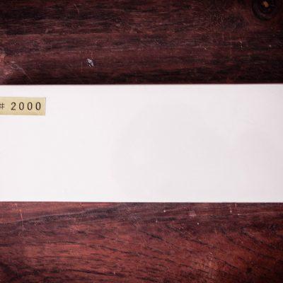 Imanishi 2000 grit stone - Artisan Knives