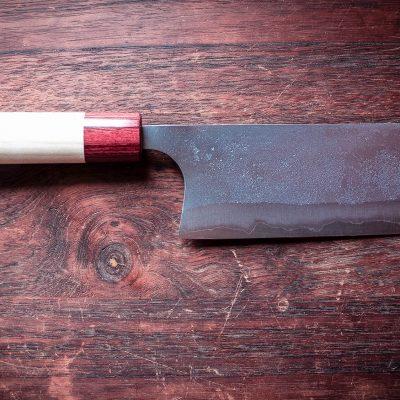 Masakage Yuki Nakiri - Artisan Knives