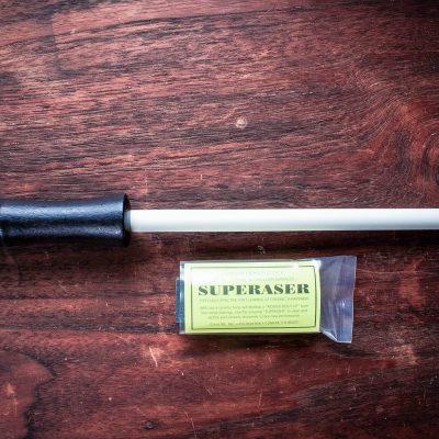 Idahahone ceramic honing rod - Artisan Knives