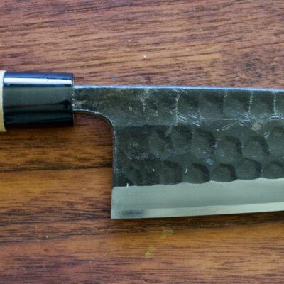 Tsunemitsu 180mm Deba knife