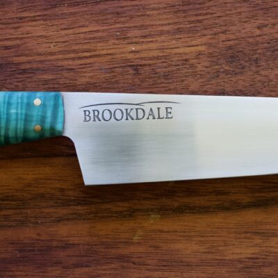 Brookdale 7 inch chef knife